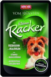 Animonda Vom Feinsten Kleiner Racker - Partridge & Marjoram 24x85g