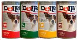 Dolly Liver 1,24kg