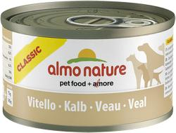 Almo Nature Classic - Veal 6x95g