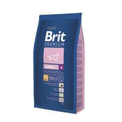 Brit Premium Junior Small 500g