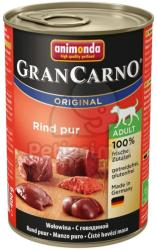 Animonda GranCarno Adult - Beef 12x800g