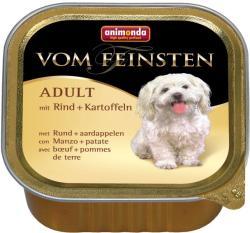 Animonda Vom Feinsten Adult - Beef & Potato 6x150g