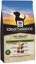 Hill's Ideal Balance No Grain Adult - Chicken & Potato 2x12kg
