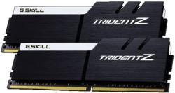 G.SKILL Trident Z 32GB (2x16GB) DDR4 3200MHz F4-3200C14D-32GTZKW