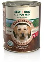 Bewi Dog Heart & Gizzard 800g
