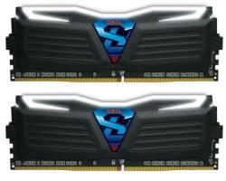 GeIL Super Luce 32GB (2x16GB) DDR4 2400MHz GLW432GB2400C16DC