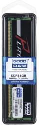 GOODRAM 8GB DDR3 1866MHz GY1866D364L10/8GDC