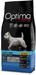 Optimanova Puppy Mini - Chicken & Rice 800g