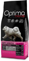 Optimanova Puppy Sensitive - Salmon & Potato 2kg