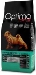 Optimanova Puppy Digestive - Rabbit & Potato 12kg
