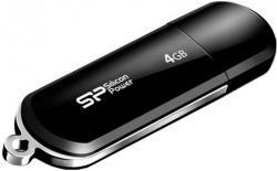 Silicon Power LuxMini 322 4GB SP004GBUF2322V1K