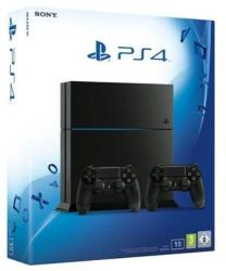 Sony PlayStation 4 Ultimate Player 1TB Edition (PS4 Ultimate Player Edition) + DualShock 4 Controller