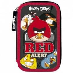 DERFORM Angry Birds Echipat Cu Trei Compartimente