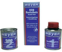 Weyer BOB Rozsdavédő kombi csomag 200ml