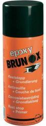 BRUNOX Rozsdaátalakító és alapozó 400ml