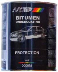 MOTIP Bitumenes kenhető alvázvédő 1,3kg