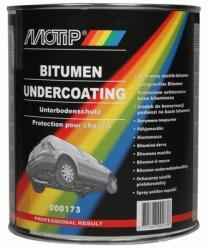 MOTIP Bitumenes kenhető alvázvédő 2,5kg