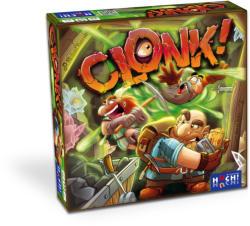 Huch & Friends Clonk!