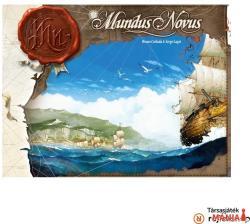 Asmodee Mundus Novus