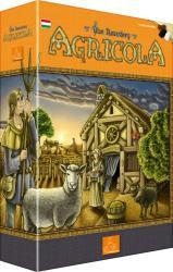 Lookout Games Agricola - Hobby változat