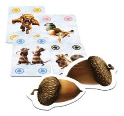 Dino Jégkorszak 3-2-1 Makk