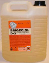 Brigéciol D-3 motormosó 5L
