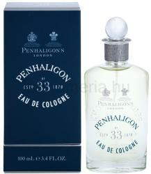 Penhaligon's No.33 EDC 100ml