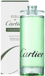 Cartier Eau De Cartier Concentree EDT 15ml