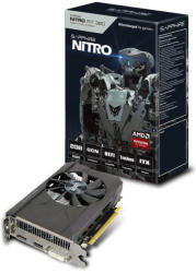 SAPPHIRE Radeon R7 360 OC NITRO 2GB GDDR5 128bit PCI-E (11243-05-20G)