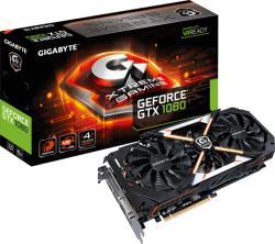 GIGABYTE GeForce GTX 1080 Xtreme Gaming 8GB GDDR5X 256bit PCIe (GV-N1080XTREME-8GD)