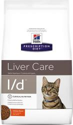 Hill's PD Feline l/d 1,5kg