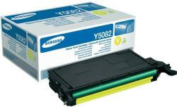 Samsung CLT-Y5082S Yellow
