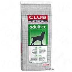 Royal Canin Special Club Performance Adult CC 2 x 15kg
