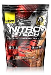 Muscletech Performance Nitro Tech - 454g