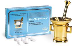 Pharma Nord Bio-Magneziu - 30 comprimate