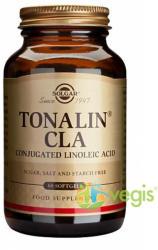 Solgar Tonalin CLA - 60 comprimate