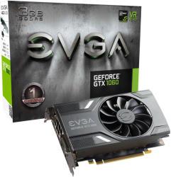 EVGA GeForce GTX 1060 3GB GAMING 3GB GDDR5 192bit PCI-E (03G-P4-6160-KR)
