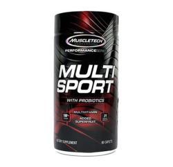 Muscletech Multi Sport Probiotic kapszula - 90 db