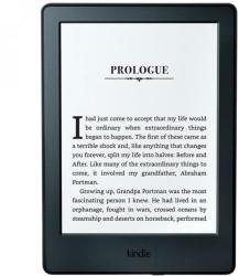 Amazon Kindle (8th Generation)