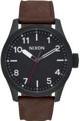 Nixon Safari Leather A975