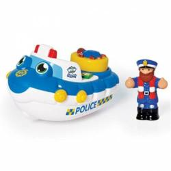 WOW Toys Barca Politie Perry (W10347)