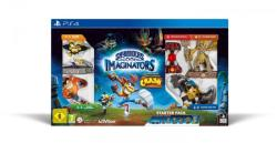 Activision Skylanders Imaginators Crash Starter Pack (PS4)