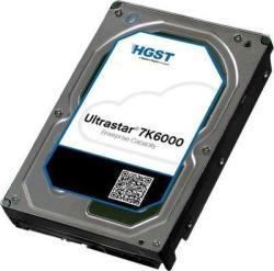 "Hitachi Ultrastar 7K6000 3.5"" 4TB 32MB 7200rpm SATA 3 HUS726040ALN610"