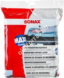SONAX Maxi mikroszálas törlőkendő (80x50cm)