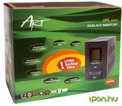 ART 1000VA LCD USB (IN100012)