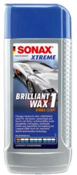 SONAX BRILLANTWAX XTREME 1 Nano 250ml