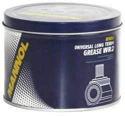 MANNOL Universal Long Term Grease WR2 - lítiumos zsír 800g (8105)