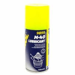 MANNOL M-40 Lubricant - multifunkciós kenőspray 100ml (9895)