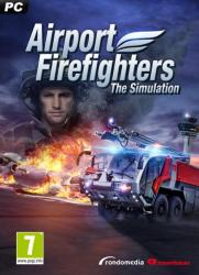 rondomedia Airport Firefighters The Simulation (PC)
