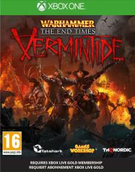 THQ Warhammer The End Times Vermintide (Xbox One)